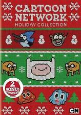 Cartoon Network Holiday Collection (DVD, 2014)*Factory Sealed