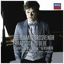 Rhapsody in Blue (CD, Jul-2012, Decca)