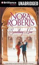Something New : Impulse; Lessons Learned by Nora Roberts (2014, CD, Unabridged)