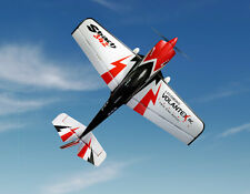 COOL Plane Volantex RC Sbach 342  Airplane Brushless PNP 1.1m Wingspan 3D Model