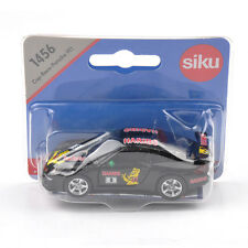 Siku 1456 Black Cup-Race-Porsche 911 Metal Diecast Sports Car Minicar Model Toy