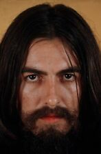 GEORGE HARRISON UNSIGNED PHOTO - 5518 - THE BEATLES