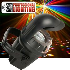 Micro Moonflower Burst LED DJ Lighting Effect - Twice as bright as the ADJ Micro