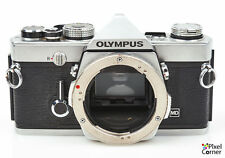Olympus OM-1n 35mm film chrome appareil photo reflex - 1926901