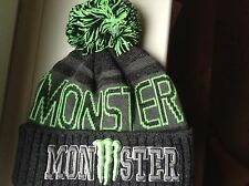 Beanie Hat Monster Winter Warm