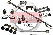 Fits Ford F-350 2WD Steering Parts Radius Arm Bushing Kit Front Tie Rods New