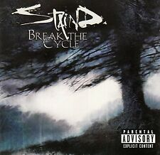 STAIND : BREAK THE CYCLE / CD