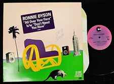 """12"""" Ronnie Dyson Cotillion 96989 I Don't Need You Now"""