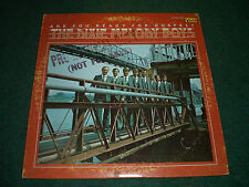 Are You Ready For Gospel? The Dixie Melody Boys~PROMO~1977 Christian Xian