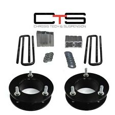 "Toyota Tacoma 2wd  4wd 2"" + 2"" FULL LIFT KIT 99-04 Blocks spacers carbon"