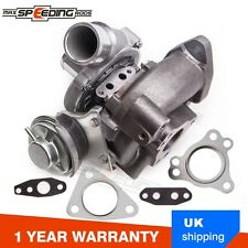 Turbo Turbocharger for Toyota Auris Avensis 2.0L 1CDFTV GT1749V 17201-27030 93KW