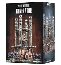 LOWEST PRICE-VOID SHIELD GENERATOR Scenery! Games Workshop Warhammer 40K TERRAIN