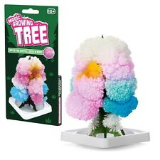 MAGIC GROWING TREE TOY BOY GIRL CRYSTAL FUN XMAS GIFT CHRISTMAS STOCKING FILLER