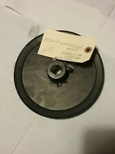 Used 924I Snapper Snowblower Pulley Part # 1715091SM or Part # 1715091