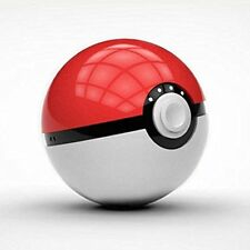 Pokemon Go Ball 12000mAh Portable Charger Dual USB Battery Power Bank For Phones