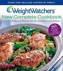 Weight Watchers - New Complete Cookbook 3e (2006) - Used - Trade Paper (Pap