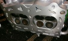 SUBARU WRX FORESTER LEGACY EJ255 REBUILT D25 CYLINDER HEADS RIGHT & LEFT