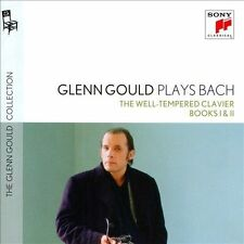 Plays Bach: The Well-Tempered Clavier Books I & II, New Music