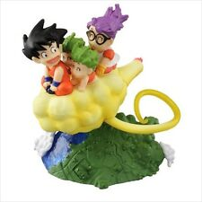 Dragonball Dragon ball Z Imagination Figure Figurine 11 Gashapon Goku & Arale