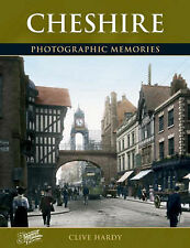 Cheshire: Photographic Memories by Francis Frith (Paperback, 2001)