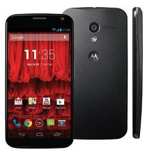 Motorola MOTO X XT1058 16GB Black Unlocked GSM 4G LTE Android Smartphone - FRB