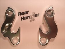 Rear Gear Mech Derailleur Hanger Drop out for Cube Kona GT Falcon Trek Fuji (14)