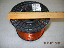Essex® Allex® Magnet Wire / Winding Wire, 25 AWG Class 240 Copper Round, NEW