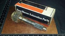 Vintage NOS!!! Borg Warner Transmission Main Drive Gear WT259-16M 1958-1960 Ford