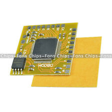 2PCS Modbo 5.0 V1.93 Chip para PS2 IC/PS2 supporthard disco de arranque NIC cf