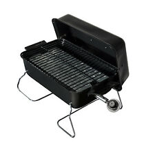 NEW Tabletop Gas Grill Portable Propane Barbecue BBQ Smokers Outdoor Camping