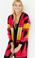 Urban Outfitters Ecote Southwest Cardigan Sweater M Multicolored