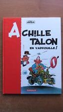 ACHILLE TALON EN VADROUILLE - EDITION PUBLICITAIRE POUR CITROËN -2001-