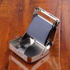 88x79mm Metal Automatic Cigarette Tobacco Roller Rolling Machine Box Case Tin WP