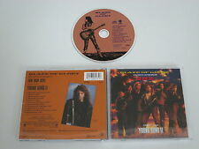 JON BON JOVI/BLAZE OF GLORY(VERTIGO 846 473-2) CD ALBUM