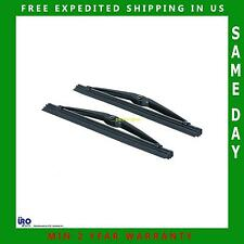 "Volvo Headlight Wiper Blade SET S60 V70 X/C XC70 5.0"" 274433"