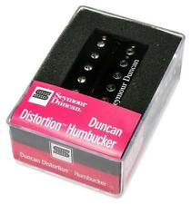 Seymour Duncan SH-6n DUNCAN DISTORTION Humbucker Guitar NECK Pickup, BLACK