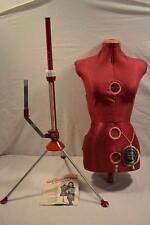 Vintage Sears Dress Making Form   PLEASE READ...SOLD AS IS