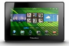 "SEALED NEW BlackBerry Playbook 16GB 7"" inch LCD Tablet Wi-Fi tab P100 RDJ121WW"