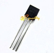 50PCS RF JFET Transistor FAIRCHILD/ON TO-92 MPF102 MPF102G