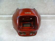 Yamaha 900 Seca XJ XJ900 Used Original Fairing 1983 #MS