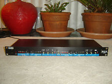 Hush Systems, Hush IICX, 2 Channel Noise Reduction System, Rocktron Vintage Rack