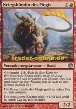 2x Kriegshündin des Mogis (Mogis's Warhound) Journey into Nyx Magic