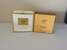 Vintage Jean Patou Joy Perfume Pure Extrait Parfum 1OZ Baccarat 30ml Splash