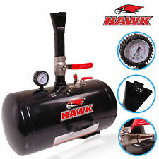145PSI 10 GALLON CAR TYRE WHEEL SEATING AIR BEAD BLASTER BLAST INFLATOR MACHINE