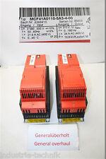 SEW Eurodrive Convertitore di frequenza MCF41A0110-5A3-4-00 inverter 16,8 KVA