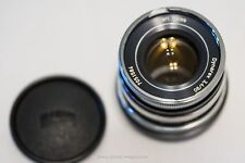 Carl Zeiss 90mm f/3.4 1:3.4 f3.4 Dynarex BM in good conditions