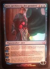 Jace, Architecte des Pensées PREMIUM / FOIL VF  Architect of Thought - Magic Mtg
