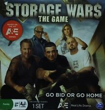 Storage Wars The Game A&E FACTORY SEALED Free Cont US Shipping & Tracking