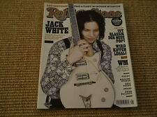 Rolling Stone Juni 2014 Jack White Led Zeppelin Pixies The Strypes Flappy Bird