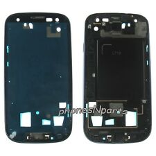 Blue Samsung Galaxy S3 L710 A-Cover Frame Bezel Front Housing Case Sprint Boost
